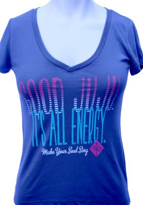 make-your-soul-sing-v-neck-tee