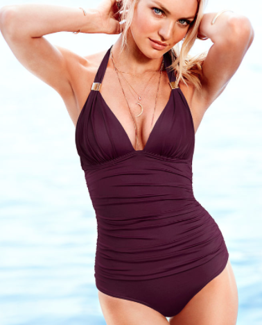 48f3d97c9d Sun, sand, swimming. What's not to love about a day at the beach? Well,  maybe figuring out what to wear. Finding the right suit for your shape can  be a ...